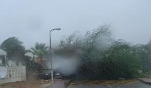 Ogunu storm