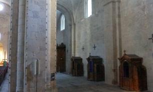 Confession boxes