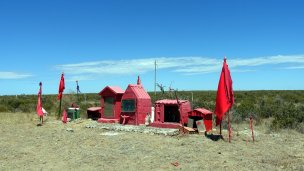 Road shrines
