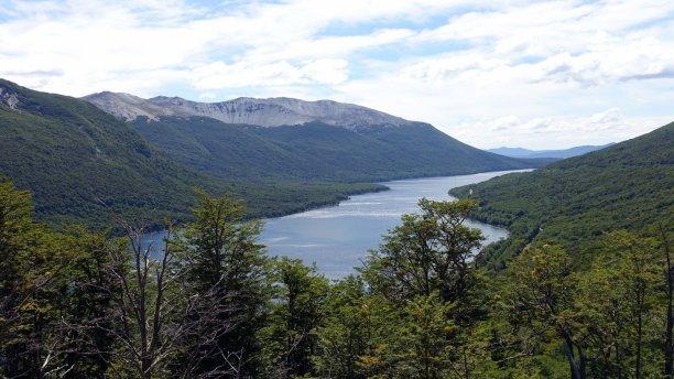 Lago Gagnano